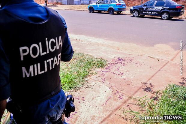 Polícia paraguaia encontra bebê decapitado próximo a Paranhos