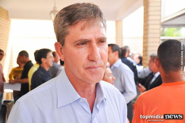Novo secretário de Obras planeja força-tarefa para resolver 'buraqueira' e vai rever 155 contratos