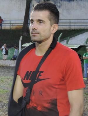 'Sr. Libertadores', Victor cita clima do torneio e pede respeito aos brasileiros