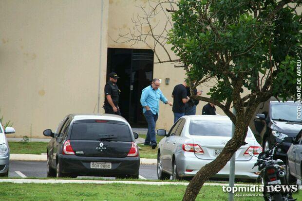 Presidente da Seleta acumulava dois salários e função 'fantasma', aponta investigação