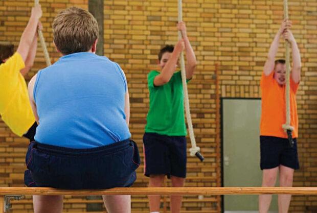 Estudo mostra que obesidade atinge quase 9% dos adolescentes