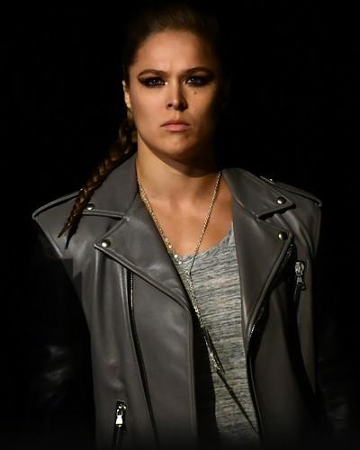 Ronda Rousey não dará entrevistas, nem fará aparições antes do UFC 207