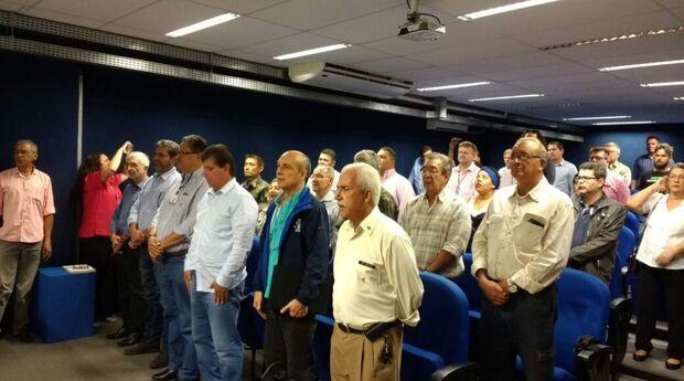 Reunião no MIS discute 150 anos da Retirada da Laguna