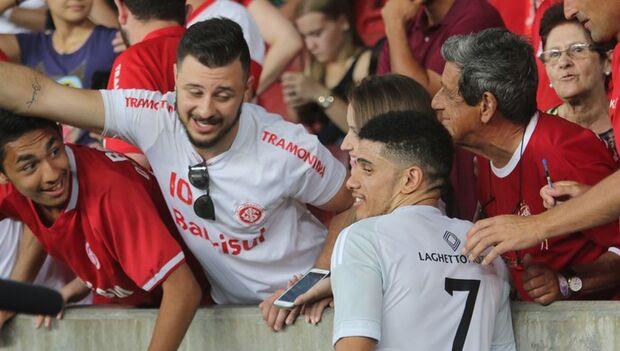 """Em reestruturação, Inter busca peças para """"propor"""" os jogos na Série B"""