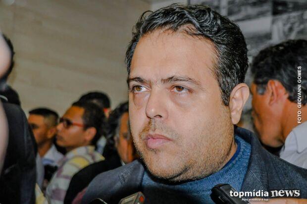 Sem briga na Saúde: Marquinhos terá na mão licitações da equipe de Bernal