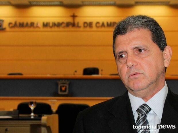 João Rocha aposta em 'vontade política' para reescrever história de Campo Grande
