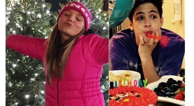 Larissa Manoela completa 16 anos e João Guilherme comemora aniversário do padrasto