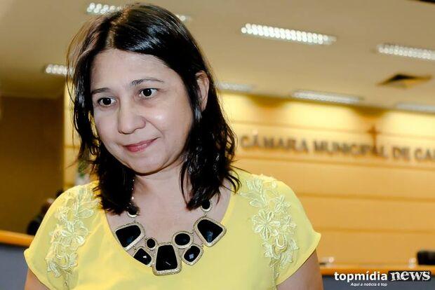 Luiza Ribeiro nega hipocrisia ao gritar 'Fora Temer' e aceitar cargo federal