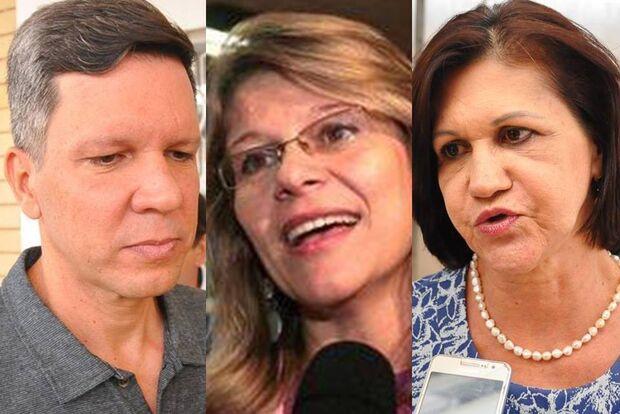 Carimbados: Marquinhos vai nomear ex-secretários de Zeca, Puccinelli, Olarte e até Juvêncio