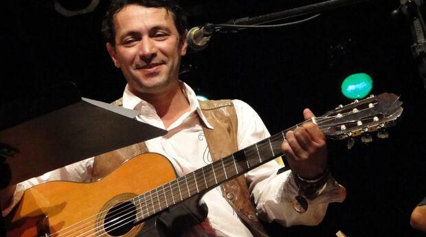 Do metal à voz e violão: som da Concha aposta na diversidade de Tonelada e Nuno Baez