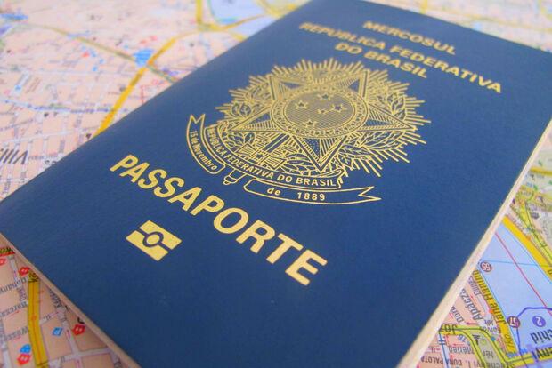 Casa da Moeda retoma entrega de passaportes