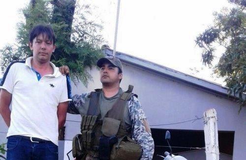 Ex-marido que matou médica no trabalho é preso em cidade do Paraguai