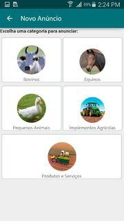 'Aplicativo oficial do fazendeiro' é lançado e promete mais tecnologia no mercado agropecuário