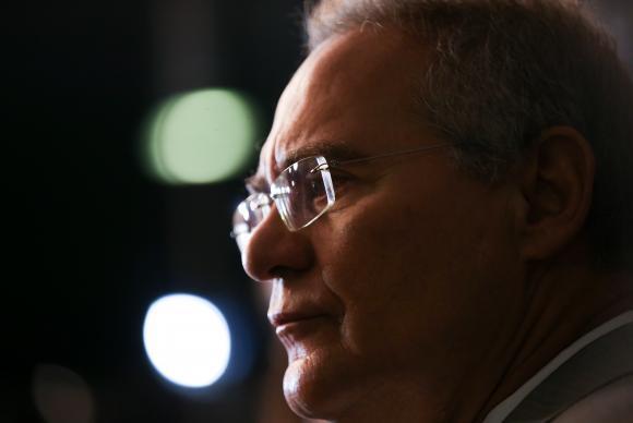 Renan diz que decisão do STF em mantê-lo na presidência foi 'patriótica'