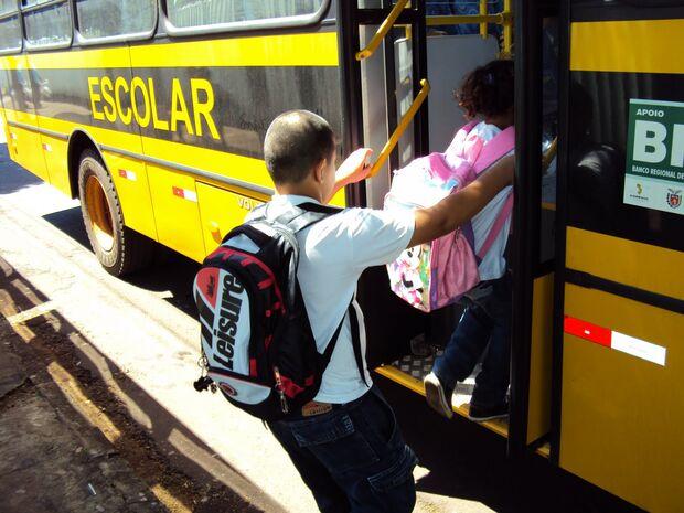Ministério Público ajuíza ação para regularizar o transporte escolar no interior de MS