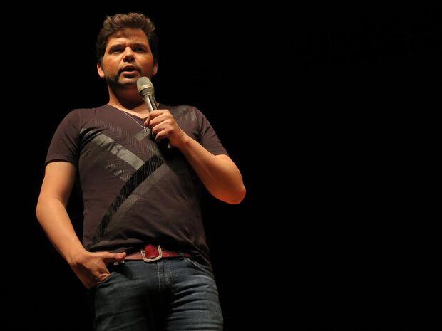 Gustavo Mendes apresenta novo show 'Atrevido' em Campo Grande