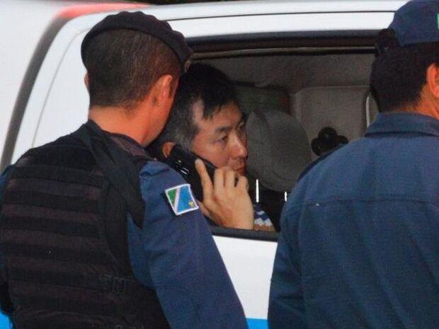 Policial que matou empresário é afastado do cargo e vai responder em liberdade