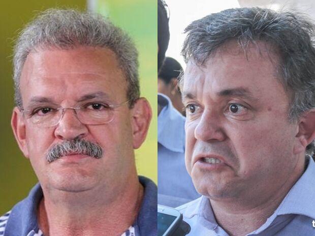 Geraldo e Vander estão entre piores parlamentares do Brasil, aponta ranking