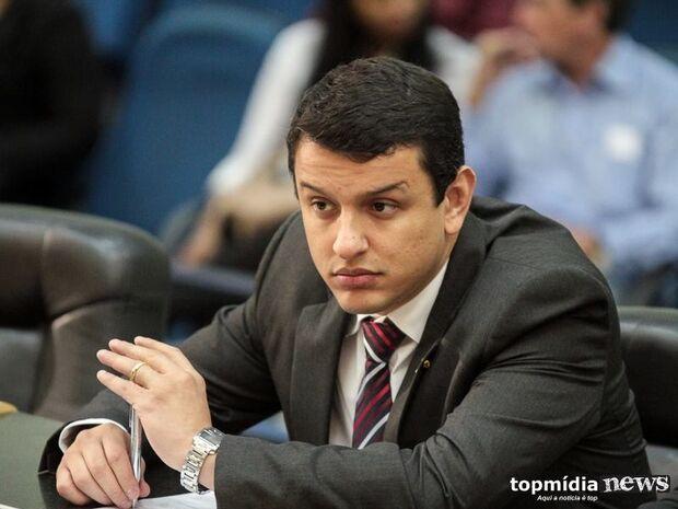 Elizeu Dionísio: o deputado de MS que queria impeachment, recebeu R$ 2,6 milhões e salvou Temer