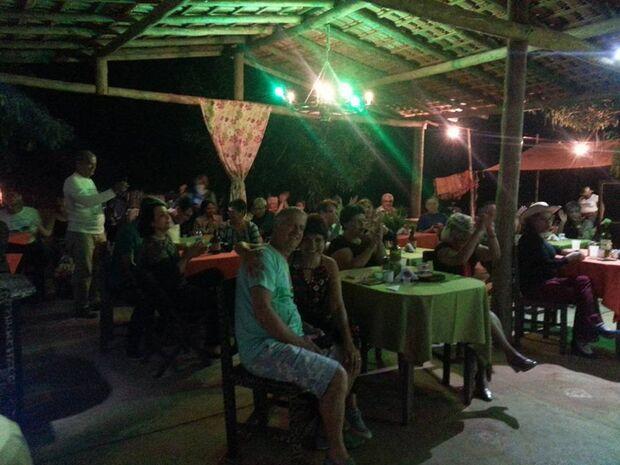 Sem deixar a tradição morrer, 'Noite Pantaneira' mostra orgulho de Mato Grosso do Sul