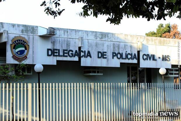 """Ex-detento invade PAX de Aquidauana e ameaça: """"PCC gosta de matar crianças"""""""