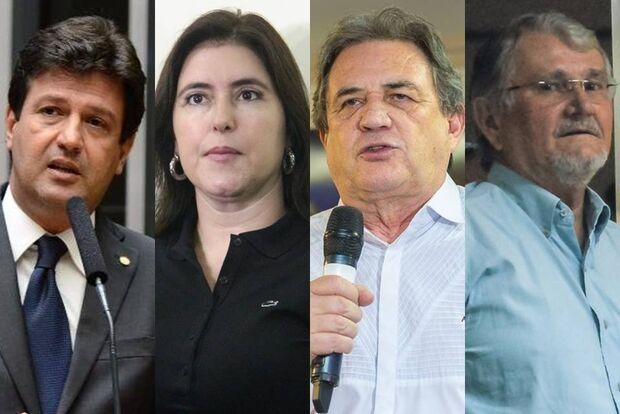 Senadores e deputados de MS dividem opiniões sobre legalização do jogo no Brasil