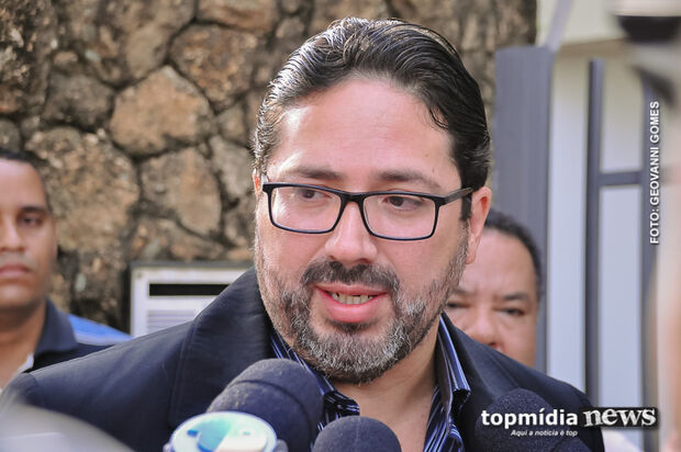 Advogado de Delcídio e Olarte é preso pela Polícia Federal