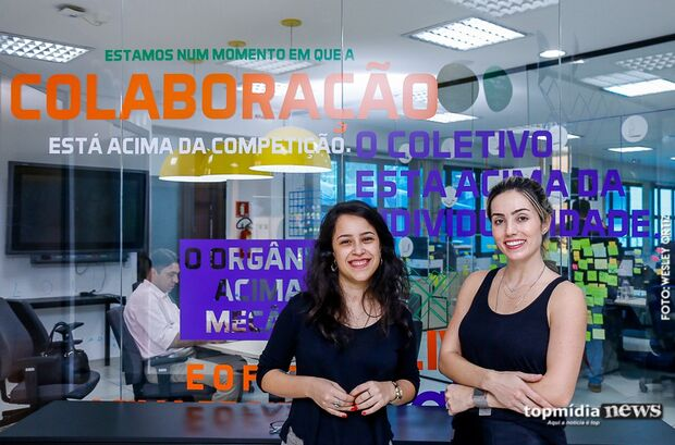 Laboratório de inovação desenvolve ideias e decola empreendedorismo jovem em MS
