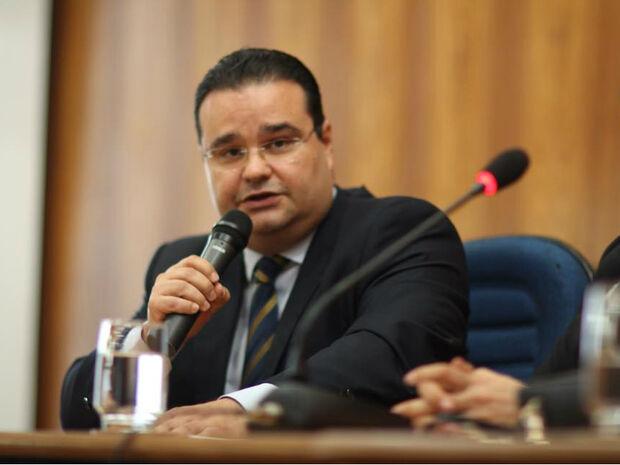 Deputado solicita audiência pública sobre novo Código de Processo Penal na Capital
