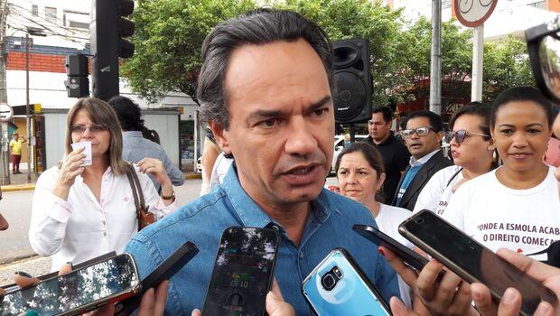 Prefeitura dá pontapé inicial nas obras do Reviva Campo Grande