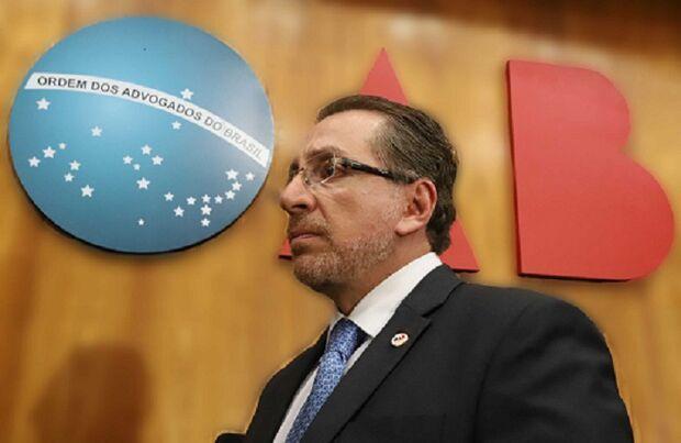 OAB/MS encabeça campanha por 'eleições limpas', mas silencia com prisão de Puccinelli