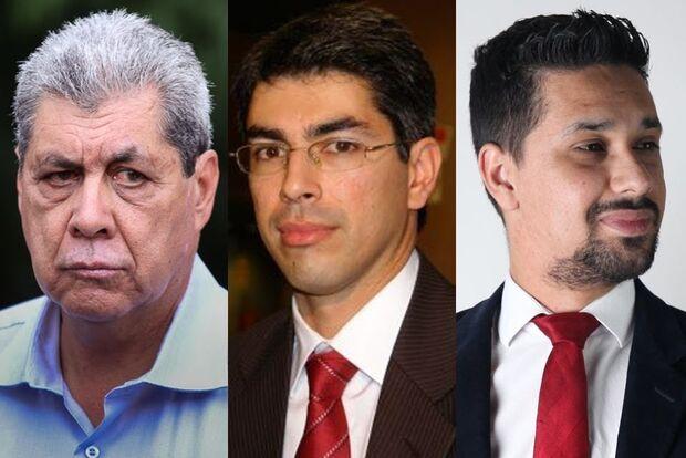 Com acórdão publicado, defesas agora recorrem ao STJ por liberdade de Puccinelli, filho e advogado
