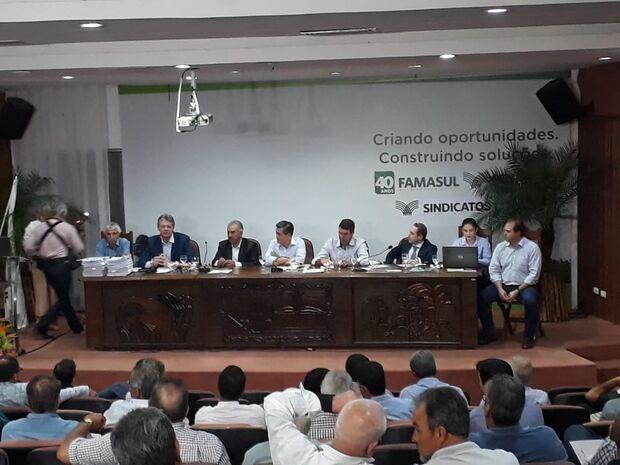 Governo assina decreto para fomentar a produção de carne sustentável e orgânica no Pantanal