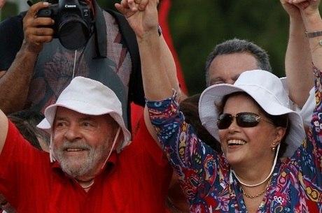 'Quadrilhão do PT': Lula, Dilma e Palocci viram réus na Justiça Federal do DF