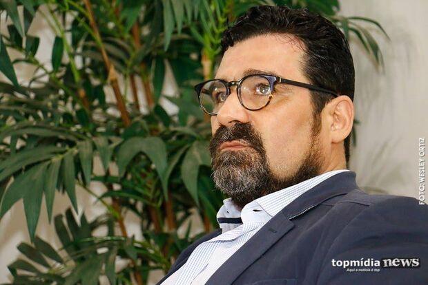 Procurador, Sérgio Harfouche nega candidatura e confirma desfiliação da política