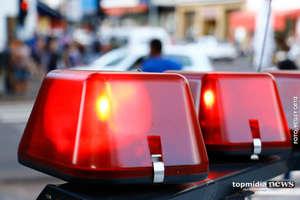 Homem rouba celular e passe de ônibus e apanha no bairro Universitário