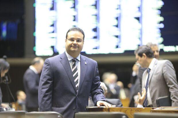Ranking de políticos elege Fábio Trad melhor parlamentar do ano