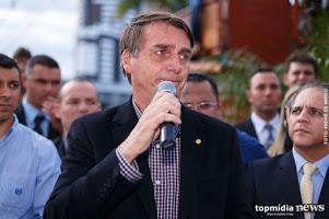 Grupo terrorista pode cometer atentado contra Bolsonaro durante posse; PF vai investigar