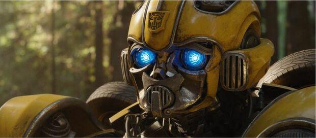 Bumblebee chega aos cinemas Capital na estreia da semana
