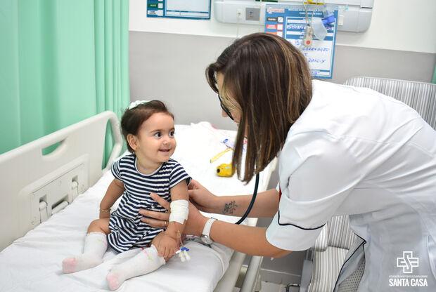Santa Casa assume Residência Médica e abre 52 vagas para 2019