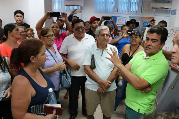Marçal Filho vai propor na Assembleia CPI da Energisa