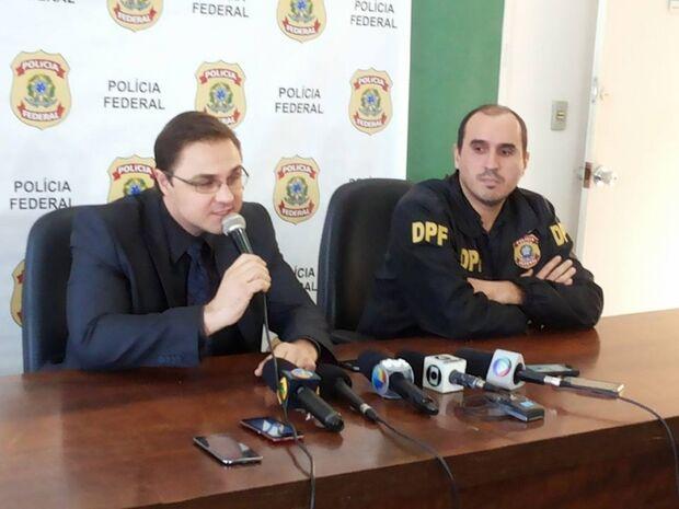 Justiça Federal condena réus da operação Serra Nevada