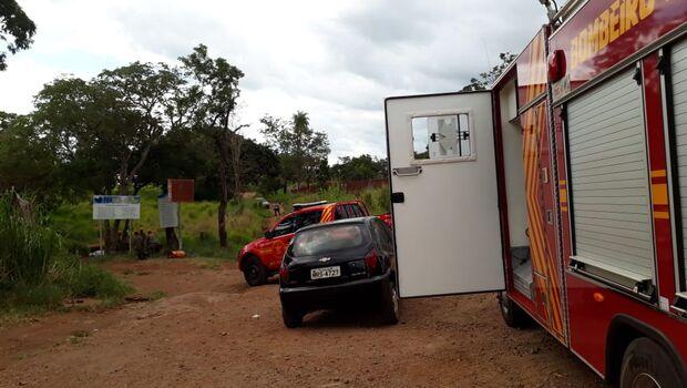 Idoso atira na ex, se arrepende e comete suicídio em Campo Grande