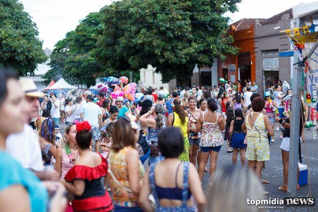 Campo Grande terá carnaval sim: quatro dias de folia acontecem na Esplanada Ferroviária