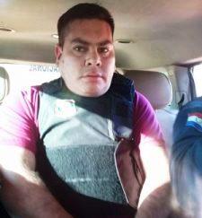 Ex-segurança de narcotraficante Rafaat sofre atentado e capota carro