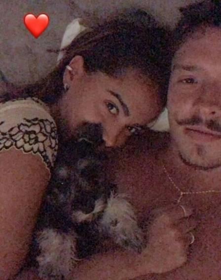 Novo namorado de Anitta tem passado mulherengo, fama de baladeiro e romântico