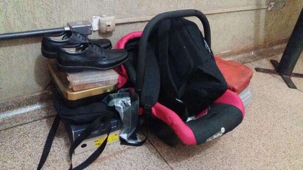 Preso por furto em veículo, suspeito pode chegar a marca dos 50 crimes em MS