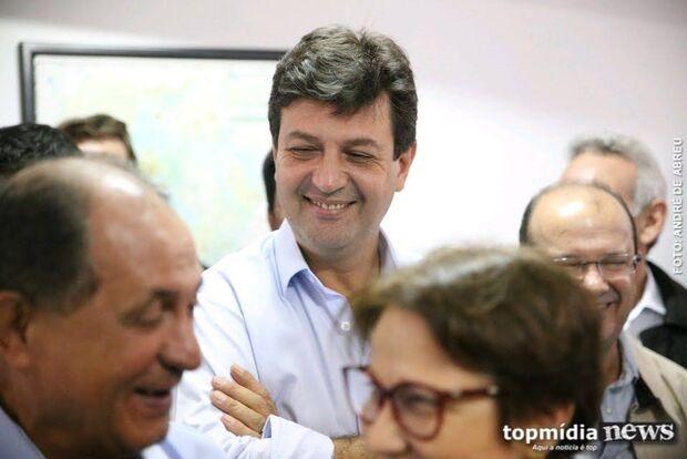 Ministro da Saúde de Bolsonaro, Mandetta tem aprovação da maioria dos campo-grandenses