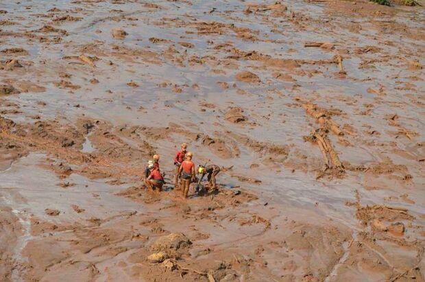 Tragédia de Brumadinho: mortos já são 110 e 238 pessoas estão desaparecidas