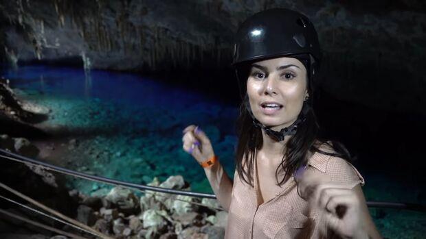 Youtuber famosa ensina como fazer uma viagem maravilhosa para Bonito sem gastar muito